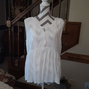 New Direction  white top